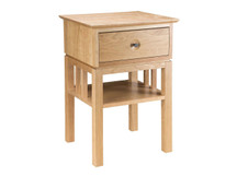 "Glenwood Merano 26"" Nightstand"