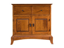 Glenwood Sloane Side Chest