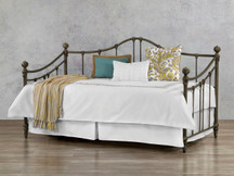 Virginia Ironworks Exeter Daybed