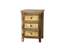 Unionworks Vineyard Nightstand