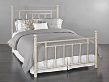 Virginia Ironworks Evergreen Bed