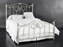Virginia Ironworks Aster Bed
