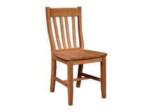 Ridgewood Cafe Dining Side Chair