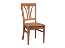 Ridgewood Fanback Dining Side Chair