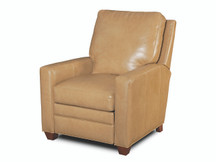 BY Hanley Leather Recliner