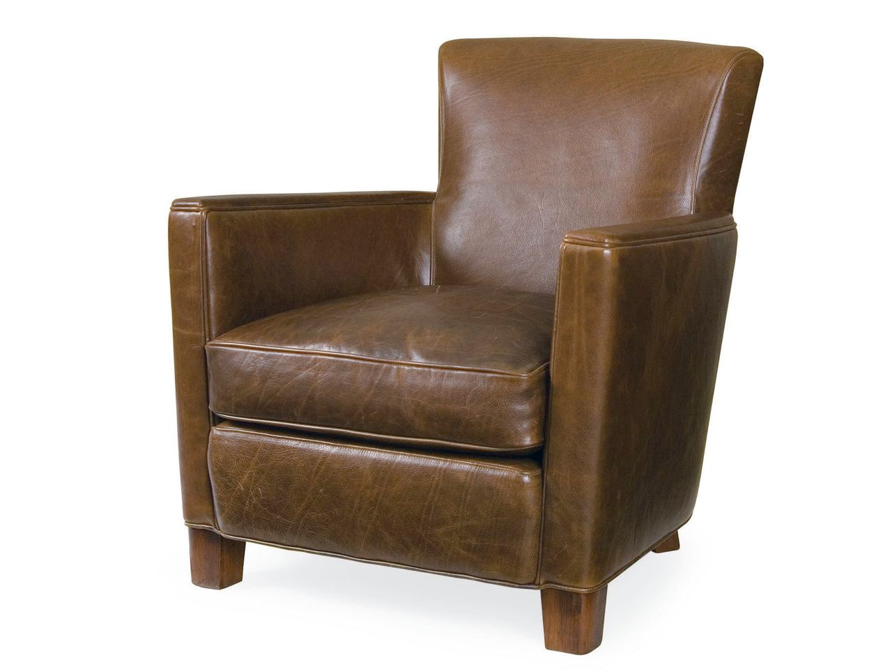 Jason Leather Chair  Leather Armchairs, Living Room Chairs