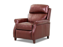 Michael Phillips Latham Leather Recliner