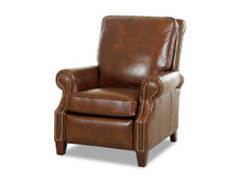 Michael Phillips Artisan Leather Recliner