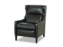 Michael Phillips Loft II Leather Recliner