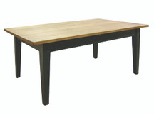 Claremont Contemporary Dining Table