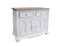 Claremont Two-Door Sideboard