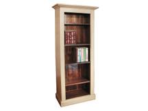 Claremont Pigeon Hill Bookcase