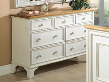 Claremont Tibbit's Hill Chest of Drawers