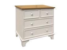 Claremont Tibbit's Hill Dresser