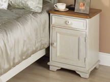 Claremont Tibbit's Hill Nightstand