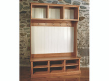 Claremont Entrance Hall Organizer
