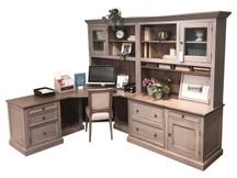 Claremont Banksville Desk System