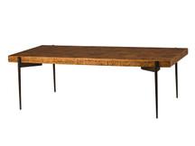 Unionworks Parquet Coffee Table
