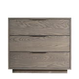 Glenwood Marin Three-Drawer Dresser