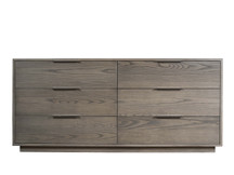 Glenwood Marin Six-Drawer Dresser