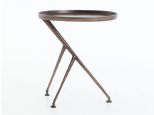 Fulton Tripod Table