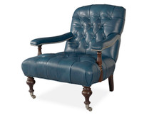 Molly Leather Chair