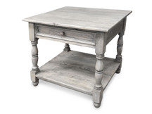 Sierra Jackson End Table