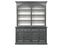 Sierra Portland Bookcase
