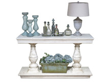 Sierra Rosecliff Console Table
