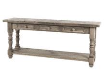 Sierra Jackson Console Table