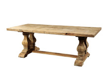 Fairview Estate Trestle Dining Table