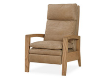 Hinsdale Leather Recliner