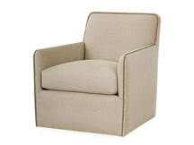 Greenfield Swivel Chair