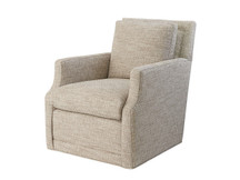 Powell Swivel Chair