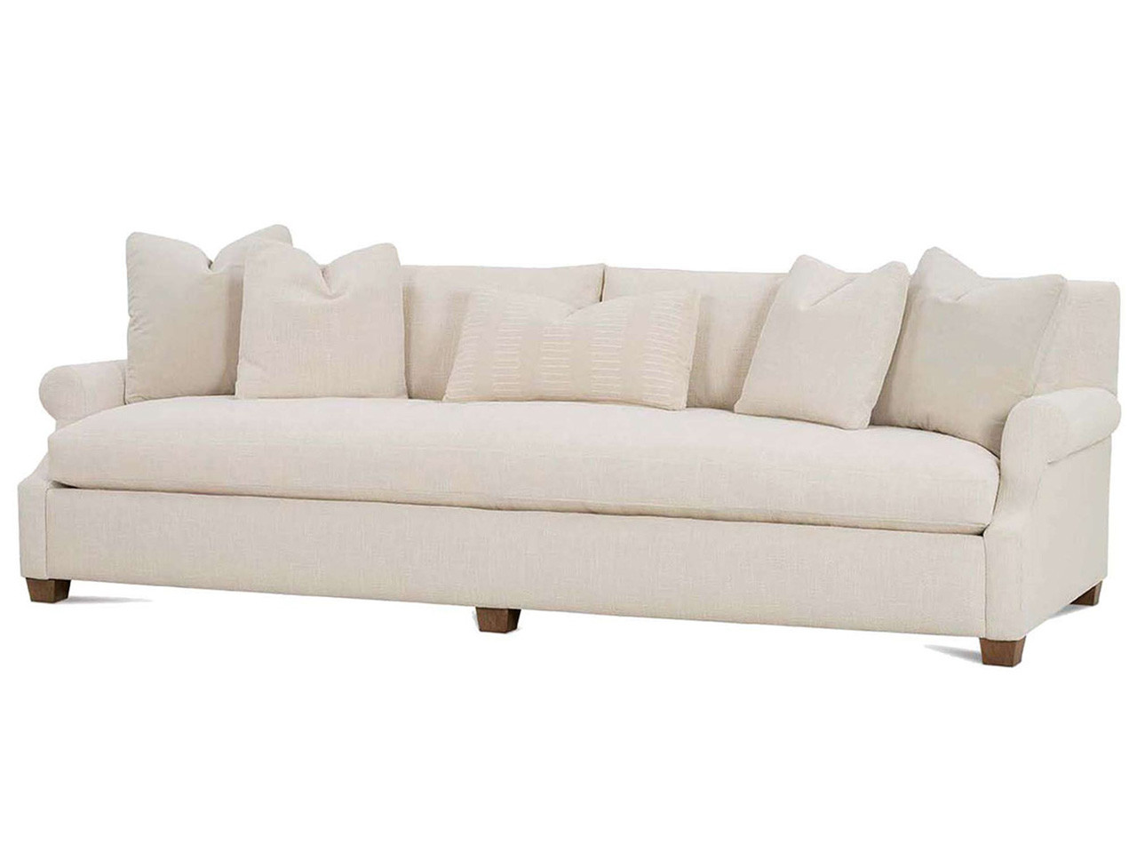 Winston Extra Long Sofa Sofas Couches Country Willow