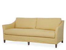 Chilton Slipcovered Apartment Sofa