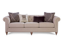Madden Long Sofa