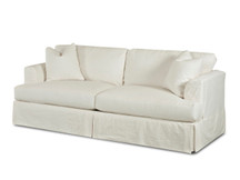 Stockton Toby Slipcovered Sofa