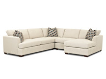 Stockton Toby Sectional