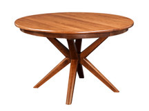 Manchester Traverse Pedestal Dining Table