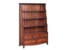 Manchester Waverly Bookcase