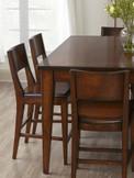 Manchester Hansel Rectangular Counter-Height Table