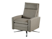 American Leather Simon Leather Recliner