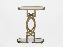 Grayson Breeland Side Table