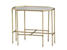 Grayson Weaver Side Table