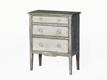 Grayson Annette Nightstand Chest
