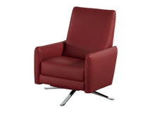 American Leather Blake Leather Recliner
