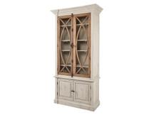 Fairview Openwork Cabinet