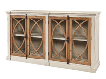 Fairview Openwork Hutch