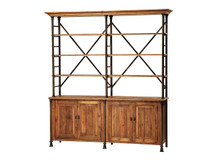 Unionworks Atlas Bookcase